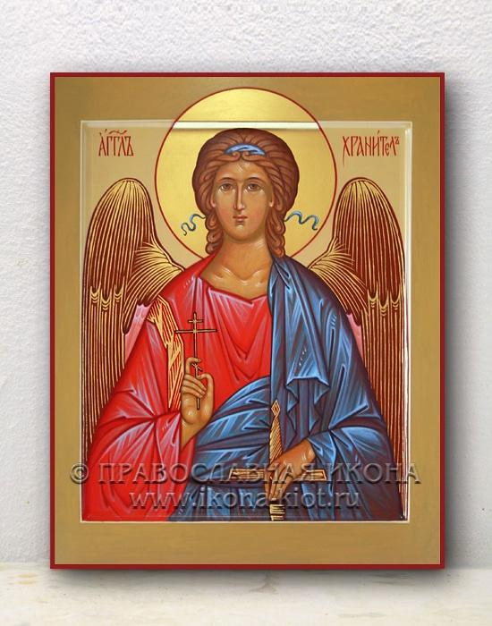 Икона «Ангел Хранитель» (образец №1)