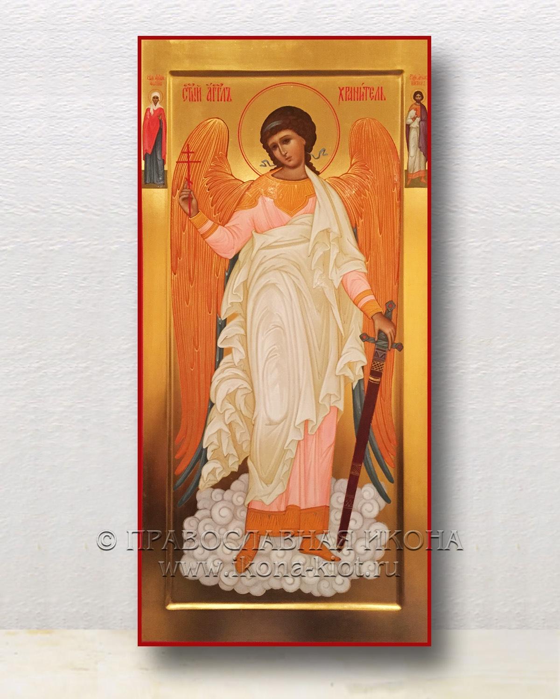 Икона «Ангел Хранитель» (образец №10)