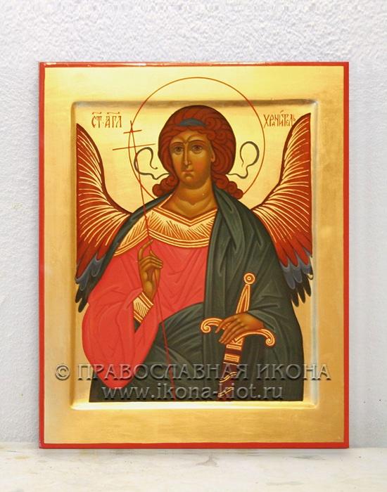Икона «Ангел Хранитель» (образец №11)