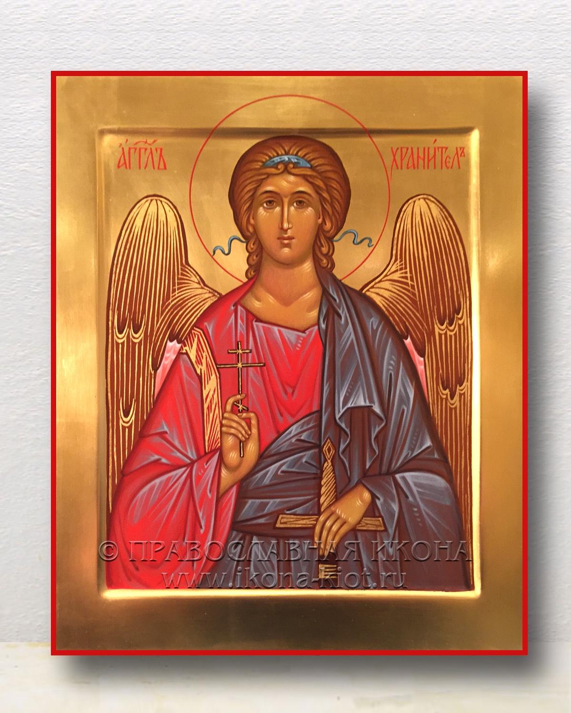 Икона «Ангел Хранитель» (образец №12)
