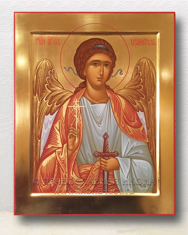 Икона «Ангел Хранитель» (образец №13)