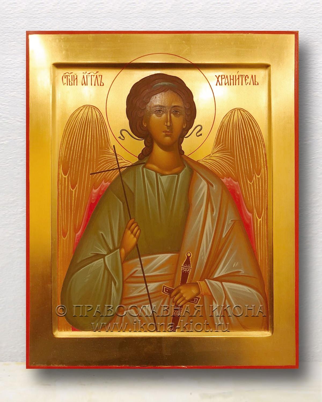 Икона «Ангел Хранитель» (образец №14)