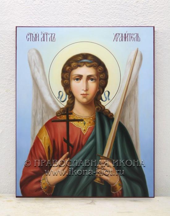 Икона «Ангел Хранитель» (образец №15)
