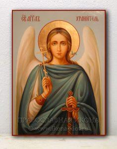 Икона «Ангел Хранитель» (образец №16)