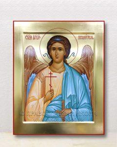 Икона «Ангел Хранитель» (образец №28)