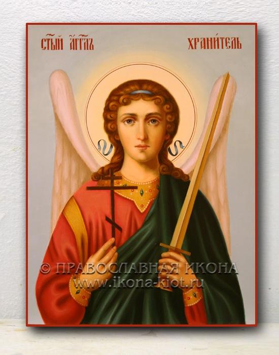 Икона «Ангел Хранитель» (образец №18)