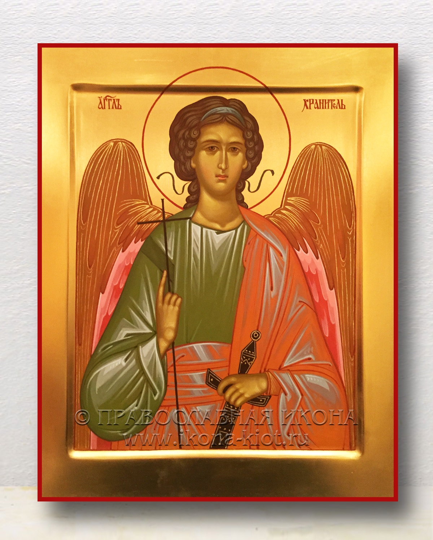Икона «Ангел Хранитель» (образец №2)
