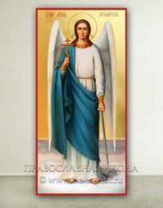 Икона «Ангел Хранитель» (образец №19)