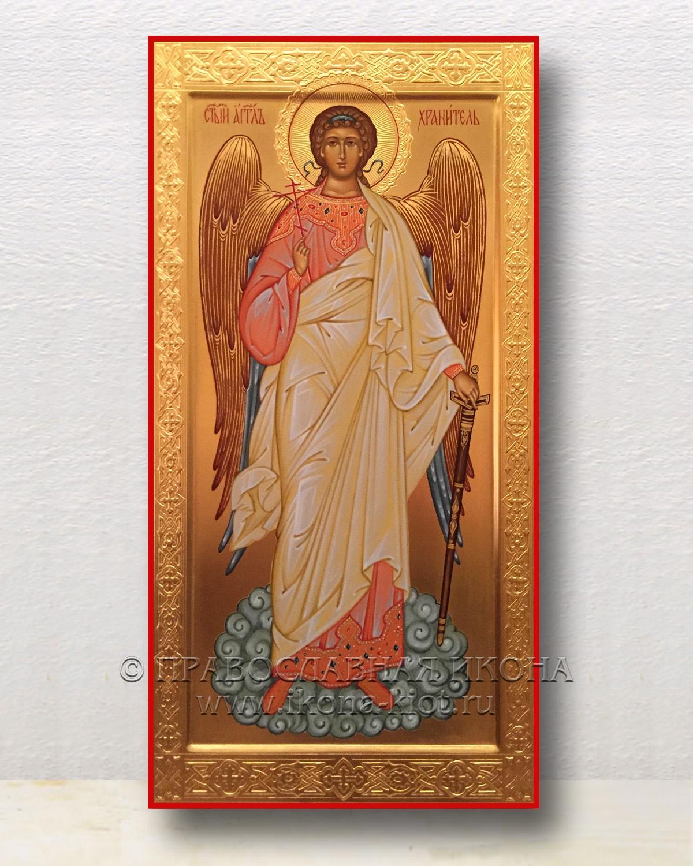 Икона «Ангел Хранитель» (образец №21)