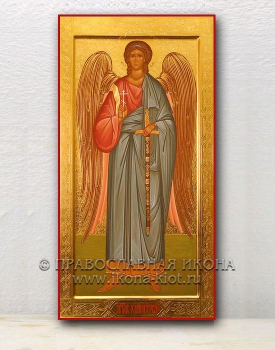 Икона «Ангел Хранитель» (образец №22)