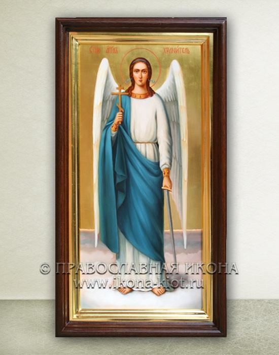 Икона «Ангел Хранитель» (образец №25)