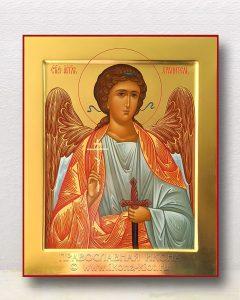 Икона «Ангел Хранитель» (образец №26)