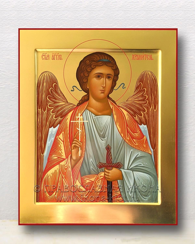 Икона «Ангел Хранитель» (образец №27)