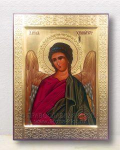 Икона «Ангел Хранитель» (образец №29)