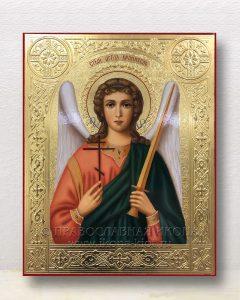 Икона «Ангел Хранитель» (образец №3)