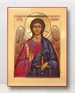 Икона «Ангел Хранитель» (образец №32)