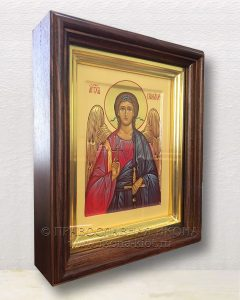 Икона «Ангел Хранитель» (образец №33)