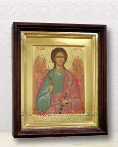 Икона «Ангел Хранитель» (образец №34)