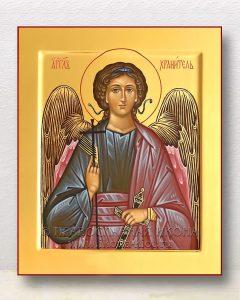 Икона «Ангел Хранитель» (образец №35)