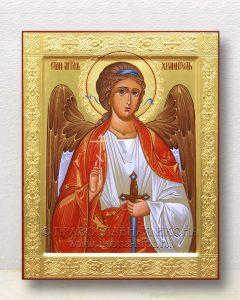 Икона «Ангел Хранитель» (образец №36)