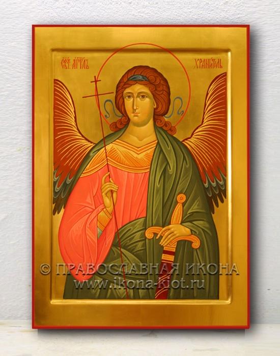 Икона «Ангел Хранитель» (образец №4)