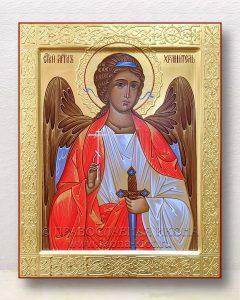 Икона «Ангел Хранитель» (образец №40)