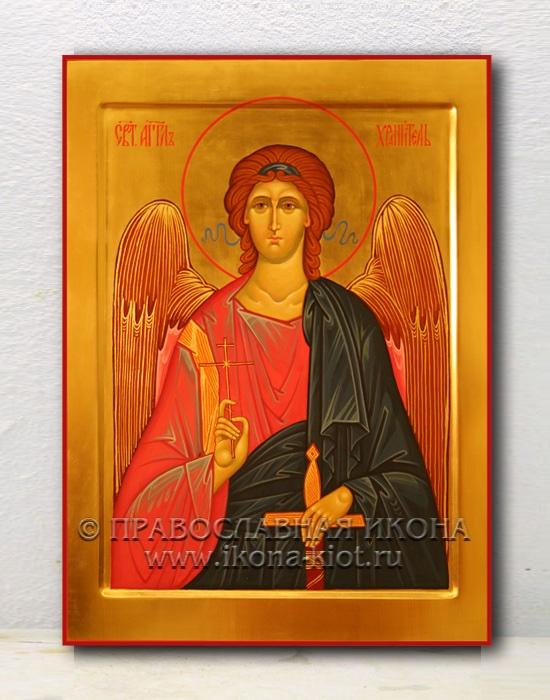 Икона «Ангел Хранитель» (образец №5)