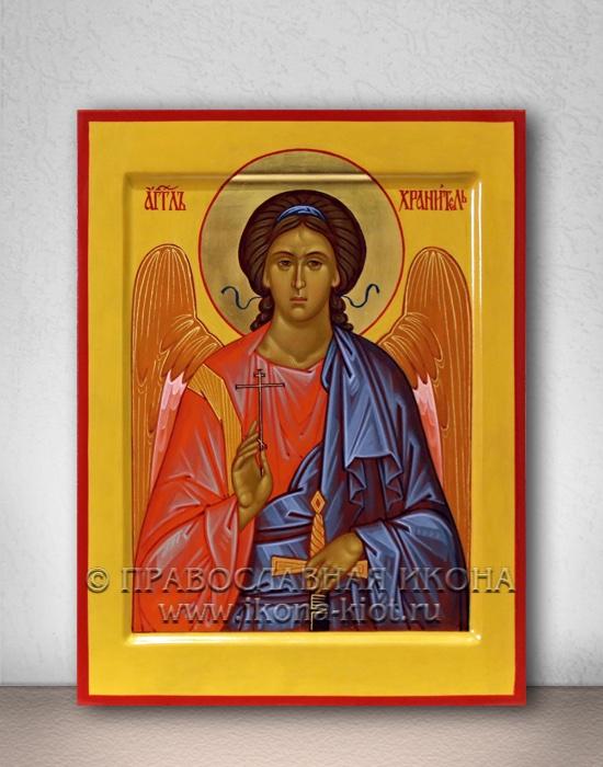 Икона «Ангел Хранитель» (образец №6)