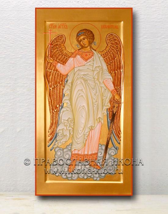 Икона «Ангел Хранитель» (образец №8)