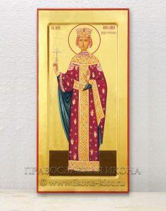 Икона «Ангелина Сербская» (образец №2)
