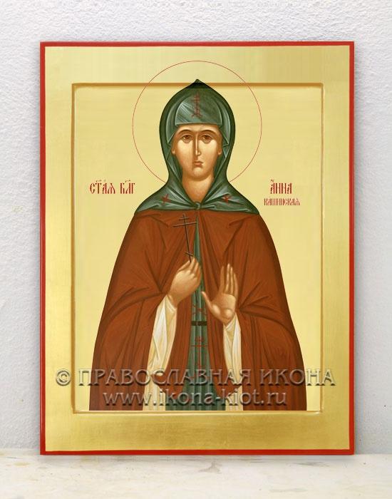 Икона «Анна Кашинская, княгиня»