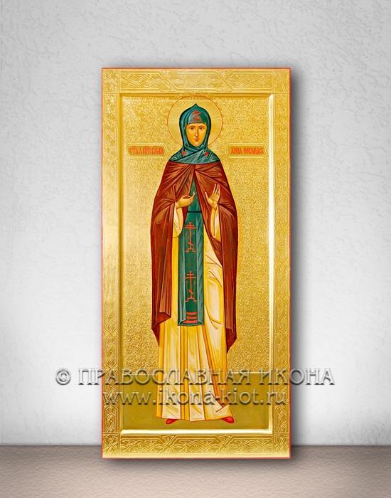 Икона «Анна Новгородская» (образец №1)