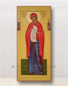 Икона «Анна Праведная, мать Богородицы» (образец №5)