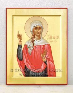 Икона «Анна Пророчица»