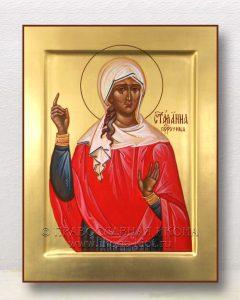 Икона «Анна Пророчица» (образец №3)