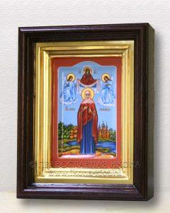 Икона «Анна Пророчица» (образец №4)
