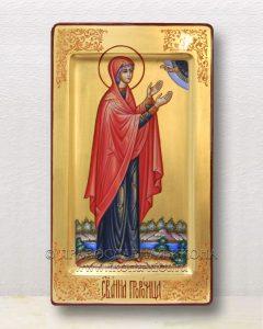 Икона «Анна Пророчица» (образец №5)