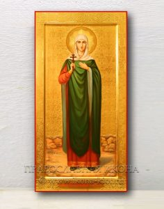Икона «Антонина, мученица» (образец №2)
