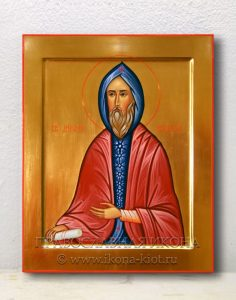 Икона «Антоний Печерский»