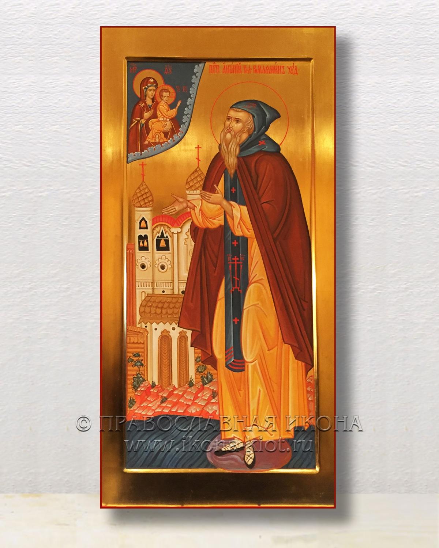 Икона «Антоний Римлянин, преподобный»