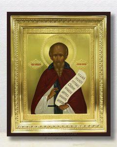 Икона «Антоний Сийский, иеромонах, преподобный»