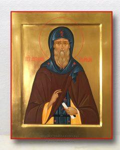Икона «Антоний Великий» (образец №1)