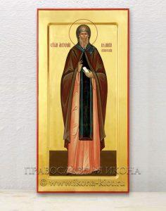 Икона «Антоний Великий» (образец №3)