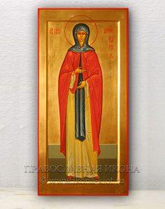 Икона «Аполлинария, преподобная» (образец №2)