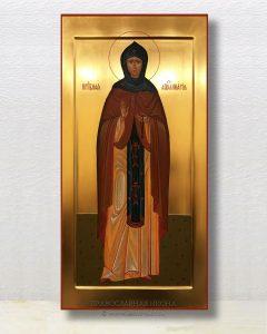 Икона «Аполлинария, преподобная» (образец №4)