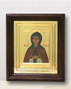 Икона «Аполлинария, преподобная» (образец №5)