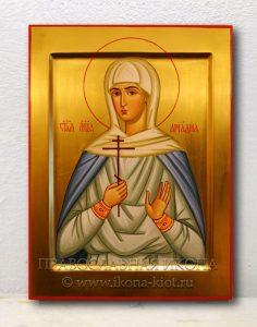 Икона «Ариадна Промисская, мученица»