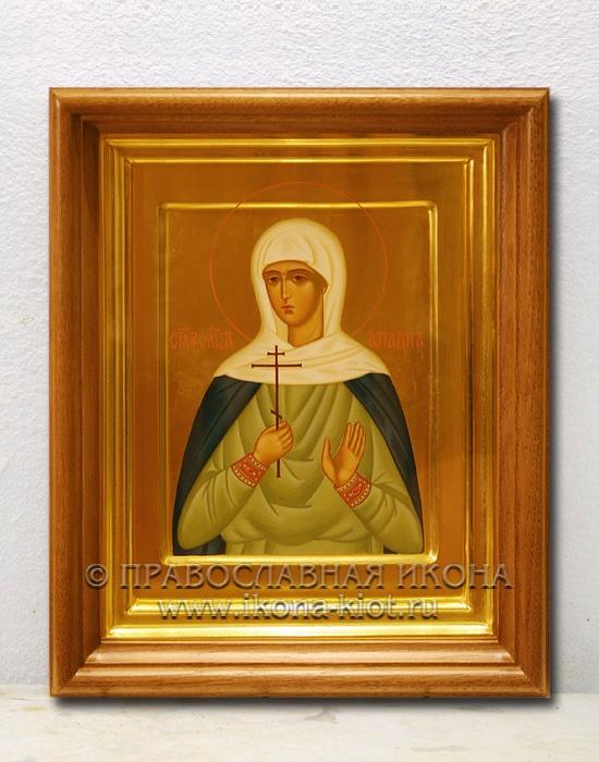 Икона «Ариадна Промисская, мученица» (образец №10)