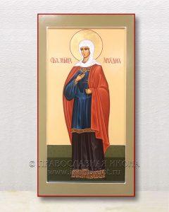 Икона «Ариадна Промисская, мученица» (образец №11)