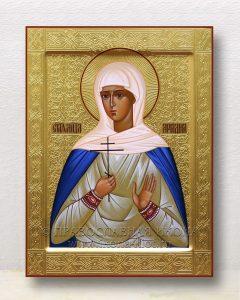Икона «Ариадна Промисская, мученица» (образец №12)